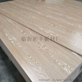 饰面板 3厘水曲柳饰面板 三合板厂家