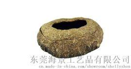 海景水族鱼缸树脂宠物工艺品