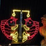 专业生产圣诞图案灯