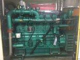 太发1000kw天然气发电机