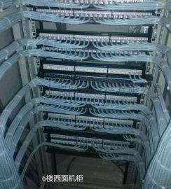 承接网络机房建设安装工程 南宁数据中心机房工程建设