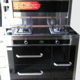 供应直销 厨房设备集成环保灶,全方位集成灶