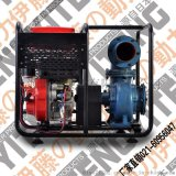 伊藤YT60DP柴油机水泵6寸自吸泵