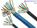 【BAISON百胜】TRVV10*0.75抗拉拖链电缆,上海百胜厂家直销