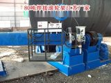 东台厂家按需定制各种吨位自调式焊接滚轮架