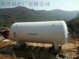 菏泽锅炉低温储罐压力容器