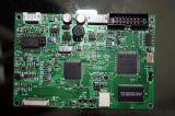 8寸VM8060视频叠加控制板
