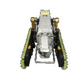 S600履带式爬行器,施罗德机器人,爬行机器人,管道修复机器人,管道检测机器人,www.sld-cctv.com