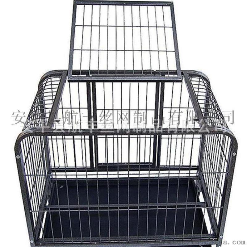 兔子窝笼, 兔笼子