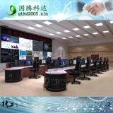 指挥中心 监控中心 调度大厅 接警大厅专用控制台 操作台