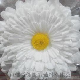 俪秀翎定型花饰品SH001