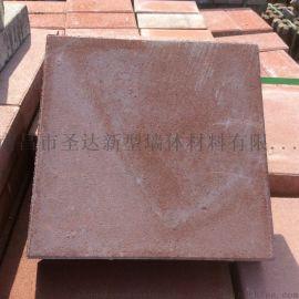 供应九江地区高品质吸水转,透水砖