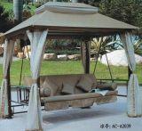 户外家具-带秋千椅凉亭(AC-A2039)