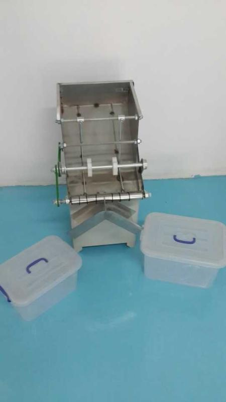 筷子调头机 筷子自动进行大小头分拣 餐消公司用 食堂均用