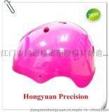 广东深圳北京上海珠三角地区塑料头盔开模具加工定制  来图来样开模注塑加工