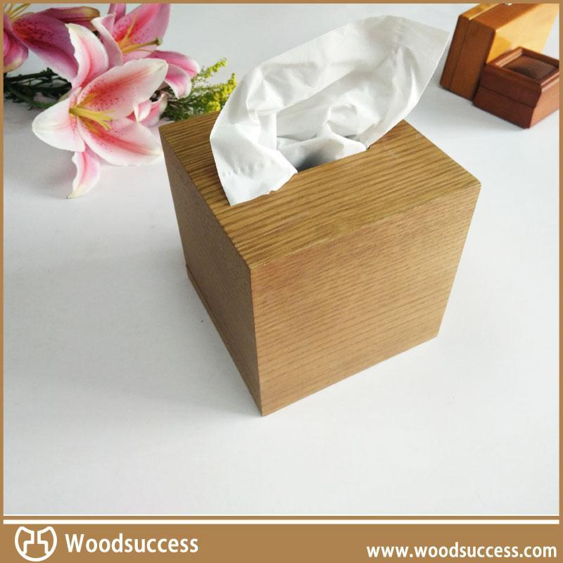 2017新款MDF纸巾盒