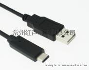 熱銷 USB 2.0 to TYPE-C 數據線 充電線