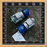 清华紫光0.18KW刹车电机BMD6324刹车马达报价