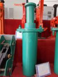 HT3-630端部安装式弹簧缓冲器 缓冲器厂家
