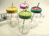 500毫升玻璃瓶,果酱玻璃瓶,大玻璃瓶,装饮料的玻璃瓶