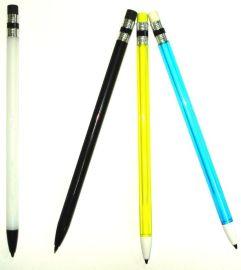 配色铝套圆管自动铅笔(AE-269-AP-1-1)