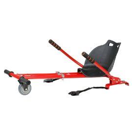爱路卡登脚踏电动平衡车CS-A104双杆卡丁车支持各尺寸儿童脚踏卡丁车