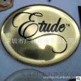 铝标牌滴胶厂订做滴胶铝标牌 滴胶铝铭板 水晶滴胶铝标