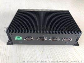創必達/cobwinI725嵌入式工控機