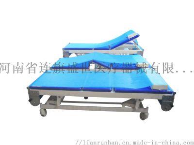超聲檢查床 檢查室用床 電動換床單床