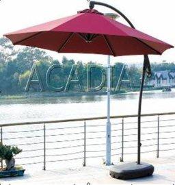 地中海香蕉傘、吊傘、戶外太陽傘 配水座(KY-U6129)