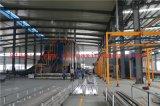 泰州新月專業生產鋁型材噴粉設備,鋁型材噴粉流水線,鋁型材噴粉生產線