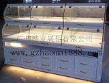 面包柜 面包展示柜 面包货架