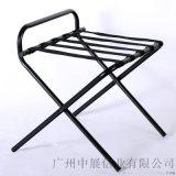 專業生產SITTY斯迪99.3350可折疊鐵質行李架(黑色)