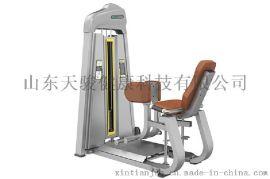 健身房商用大腿内侧肌训练器大腿外侧 腿部伸展大型力量健身器材