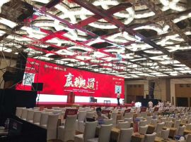上海线阵全频音响租赁公司