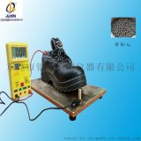 厂家直销 安全鞋静电分散仪 抗静电测试