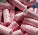 供应出口多规格竹纤维水刺无纺布抹布 抗菌清洁生产厂家