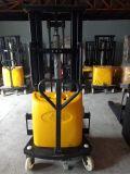 金盾2吨电动升降叉车厂家报价,优惠多多