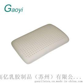睡宝宝纯天然乳胶枕~甜梦面包枕288元低价促销中!