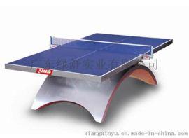 LX-506比赛型乒乓球台