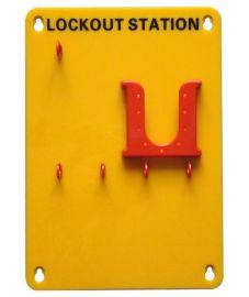 苏州都克锁具挂板--挂钩可自由拆卸的挂板