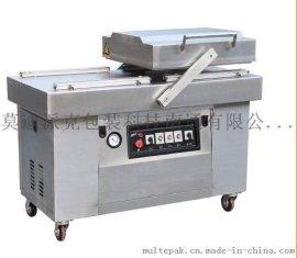 食品真空包装 真空机MP500型双室真空包装机
