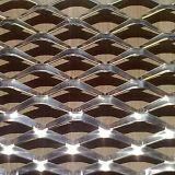 高品质不锈钢拉网,不锈钢拉板网,不锈钢板拉网