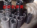 腾飞600颚式破碎机拉杆弹簧专用配件生产厂家