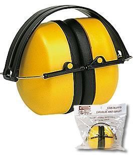 防噪音耳罩(MAX500)