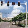 热镀锌八角监控杆6米7米抓拍监控杆道路卡口杆电子警察杆信号灯杆