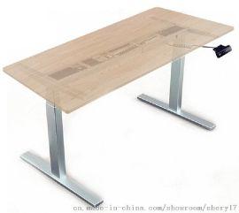集成式電動升降桌 中國制造