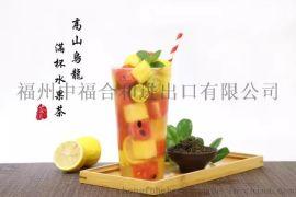 高山乌龙茶厂家批发价