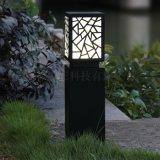 中式复古户外草坪灯景观花园小区防水装饰led灯
