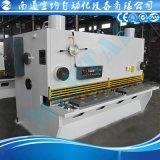 南通宣均自动化QC12Y-4X2500液压摆式金属板料剪板机